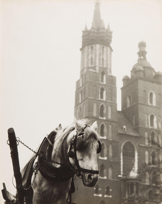 Kraków, 1960