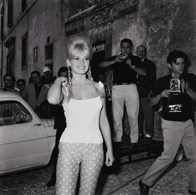 Brigitte Bardot, 1961/2020