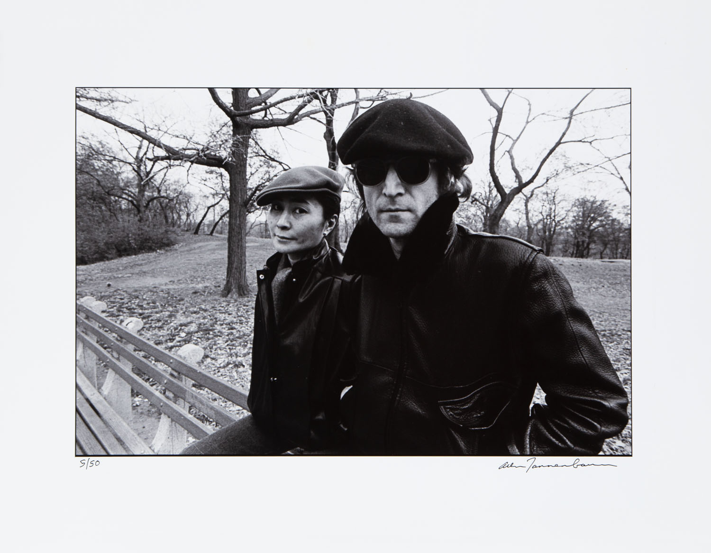 John Lennon i Yoko