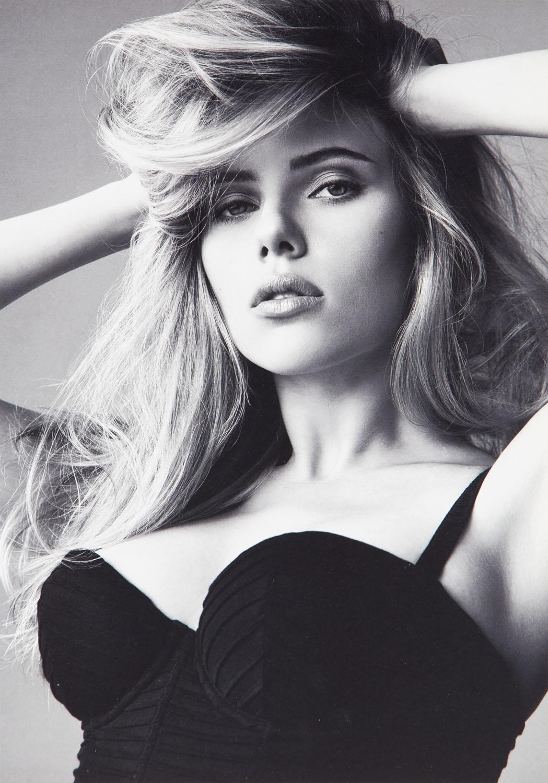 Scarlett Johansson, 2008/2010