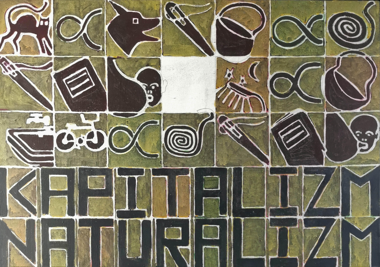 Kapitalizm naturalizm, 2007