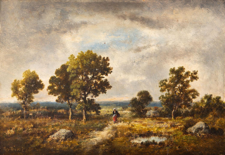 Las Fontainebleau