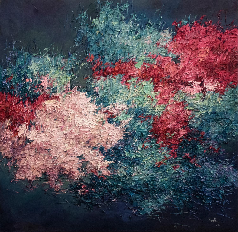 Flowering 26, 2020