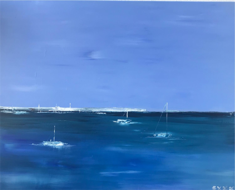Boats, 2020