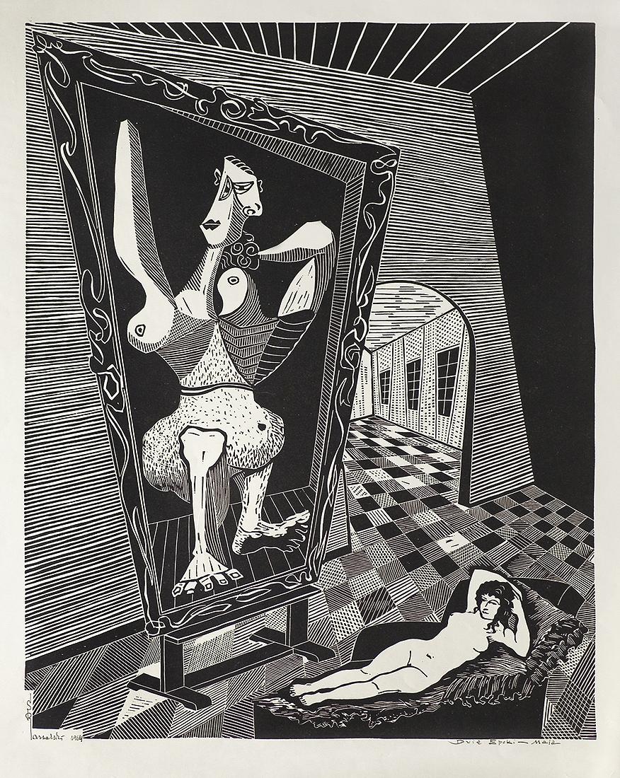 DWIE EPOKI - MAJA, 1964