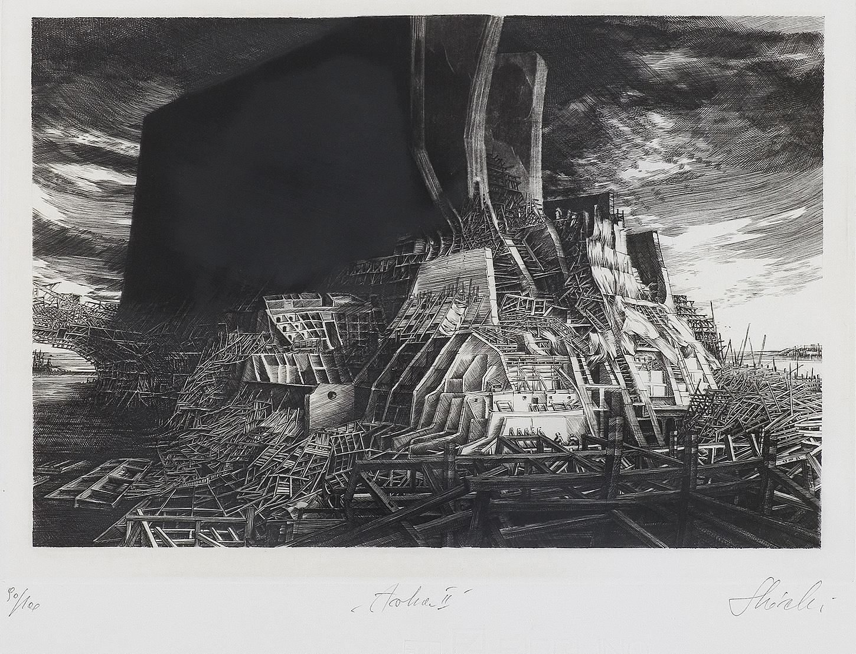ARKA II, 1984