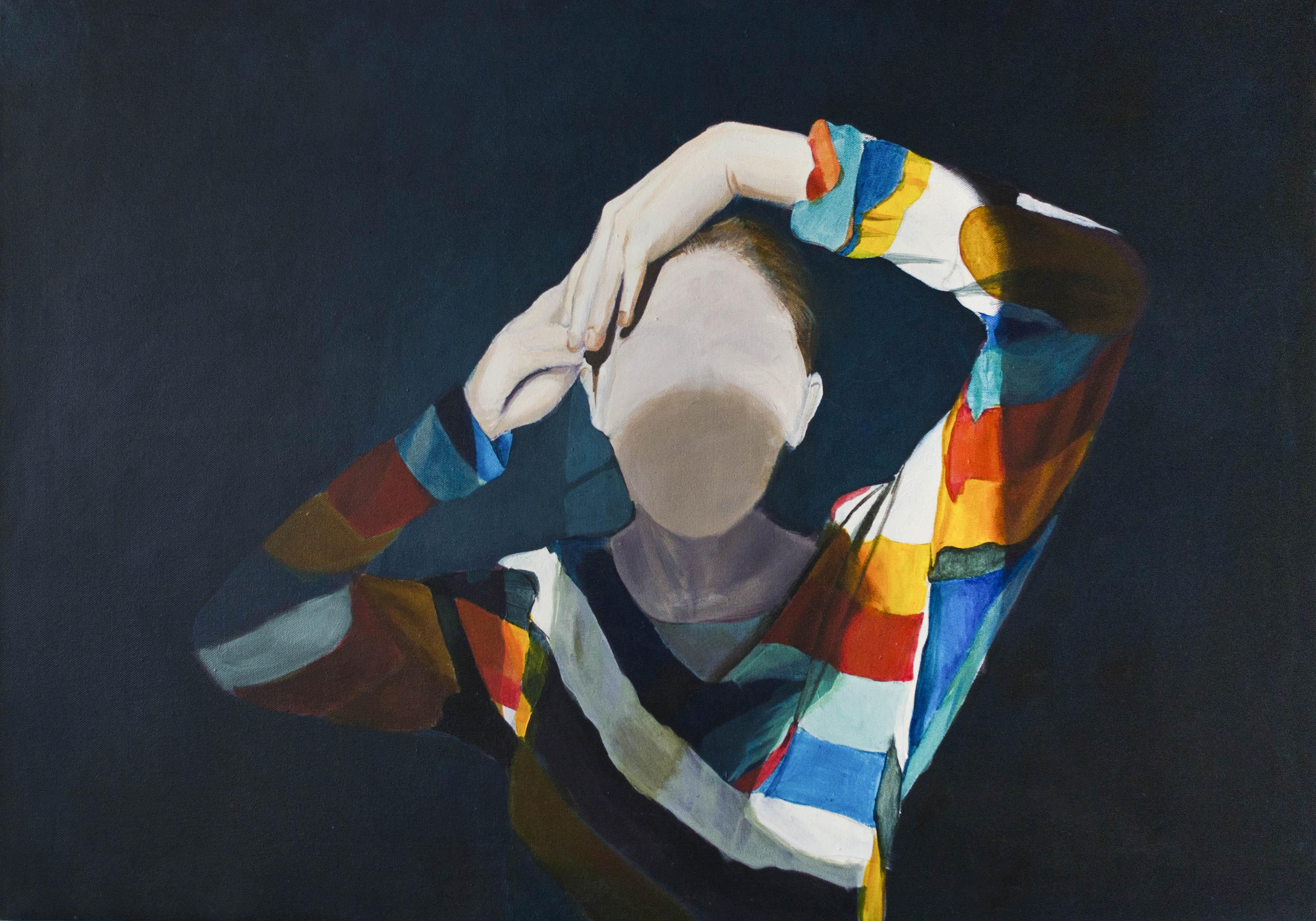 Autoportret 2, 2013/2014
