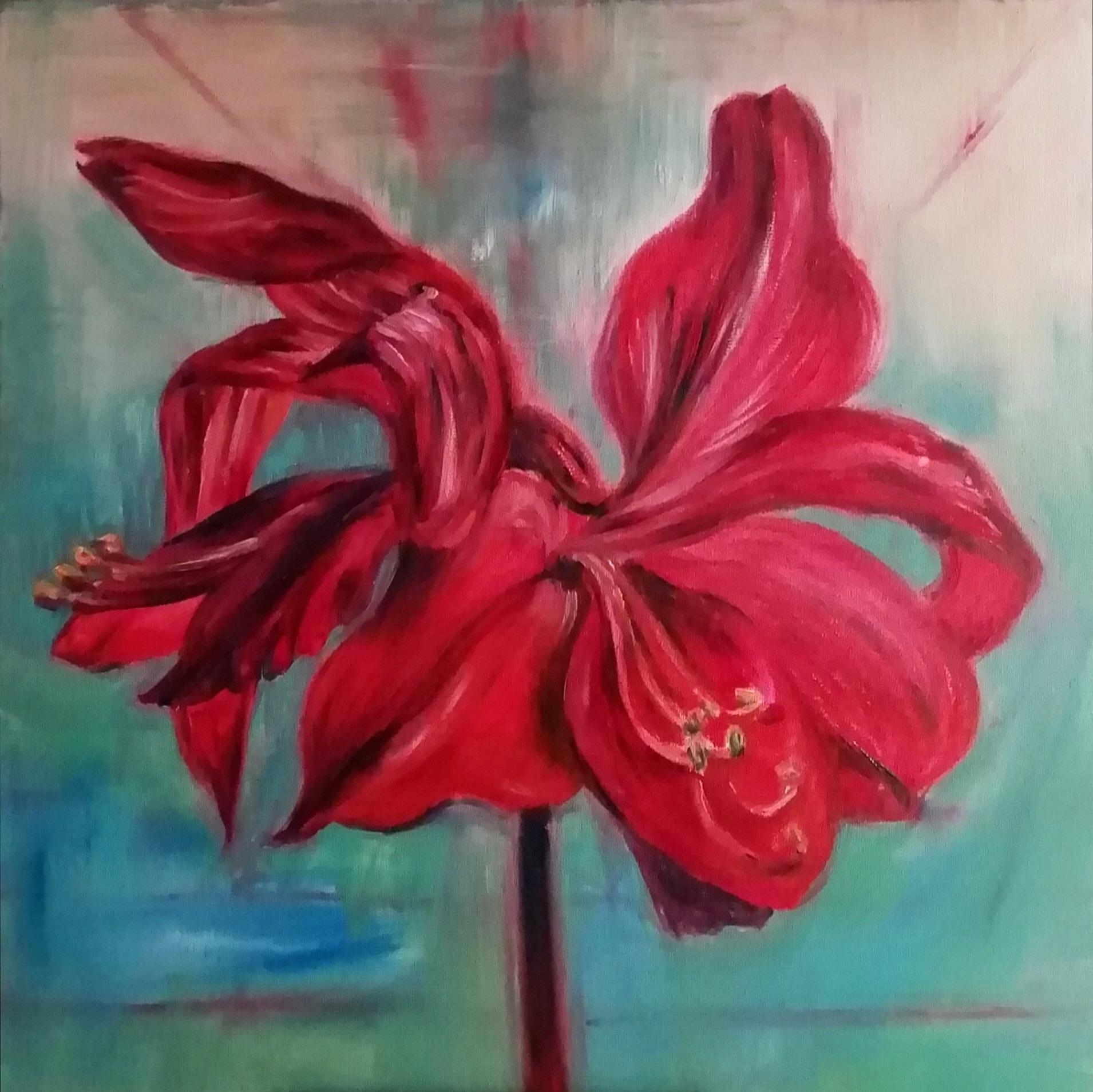 Flower II, 2020