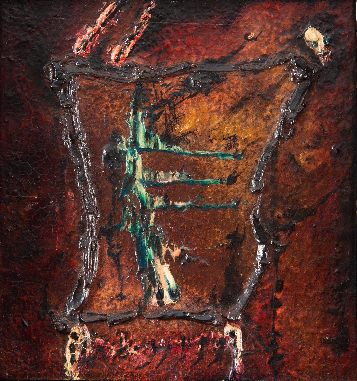 """Ahaswer"", 1964"