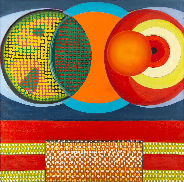 """""""Obraz nr 1"""", 1978"""