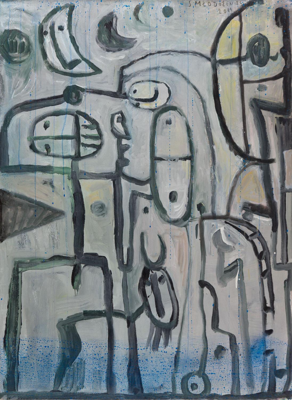 """""""Deszczyk"""", 2011"""