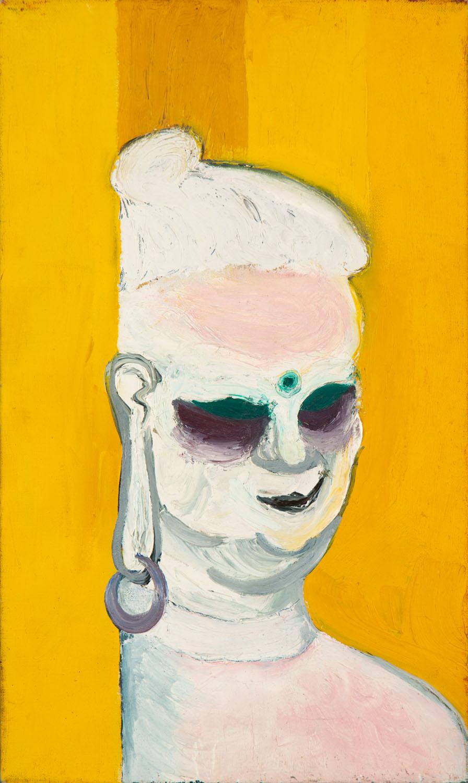 """""""Budda"""", 1989"""