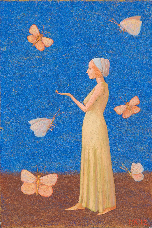 """""""Motyle"""", 2012"""