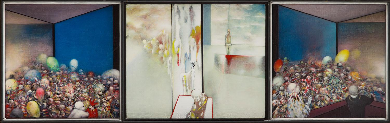 """""""Karnawał"""", 1983"""