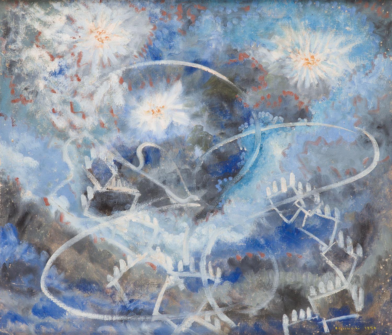 """Robinsonada podgwiezdna"", 1956"
