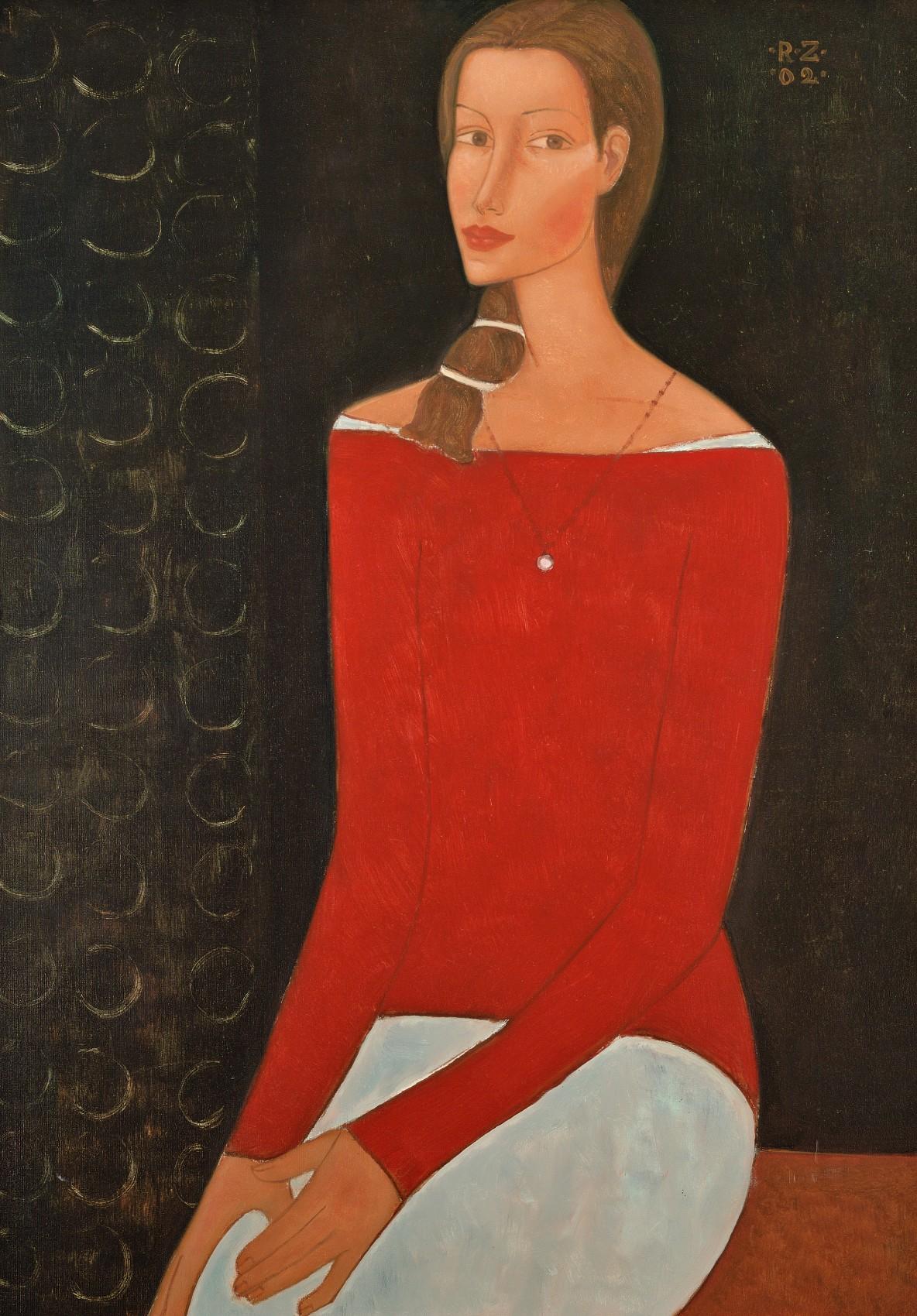 Jej portret, 2002