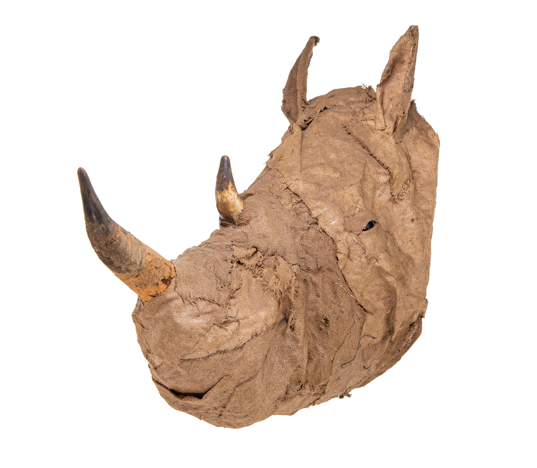 Nosorożec, 1993