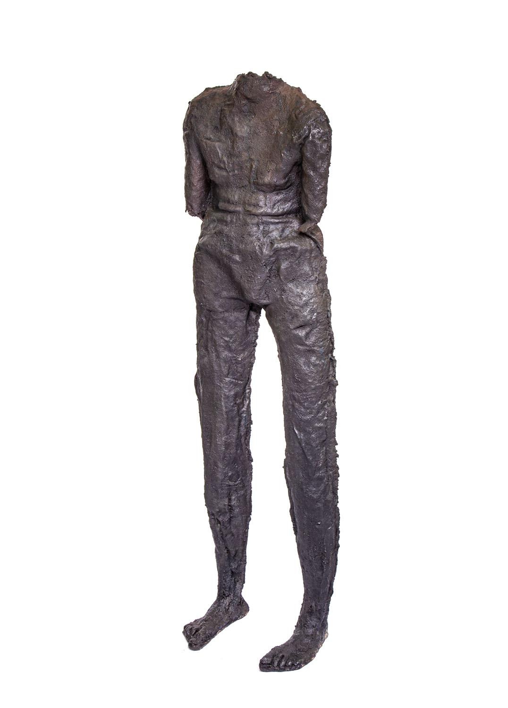 Stojąca figura II, 1986