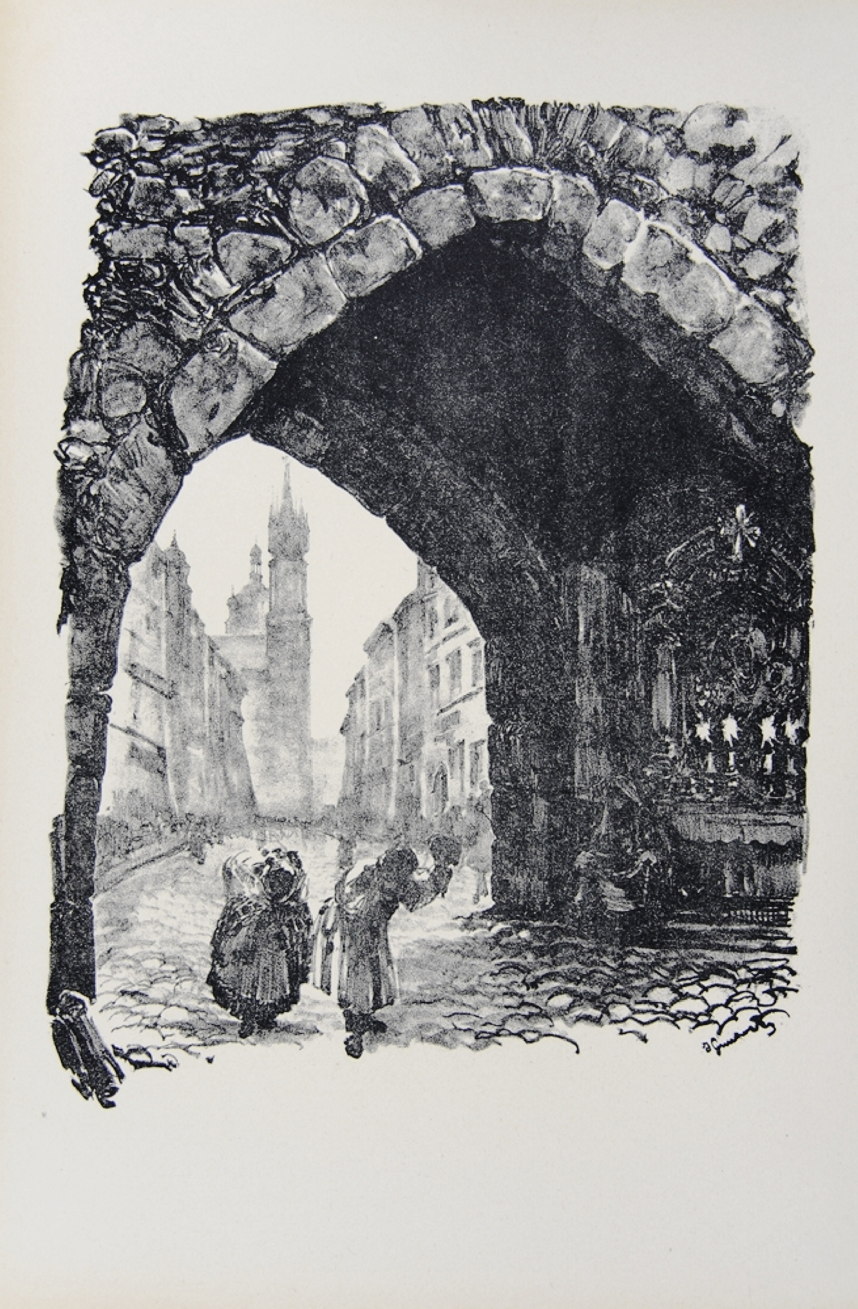 Ulica Floriańska