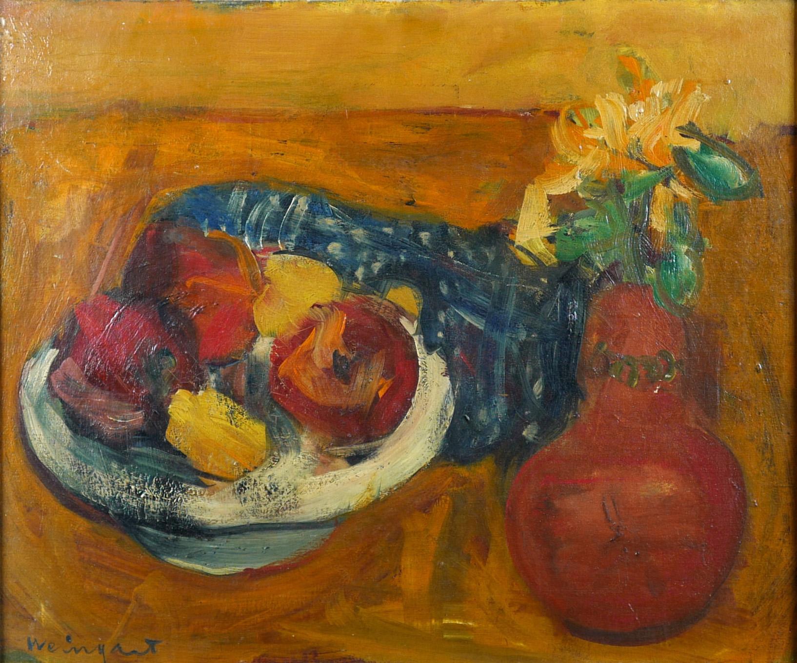 Martwa natura z owocami, ok 1935 r.