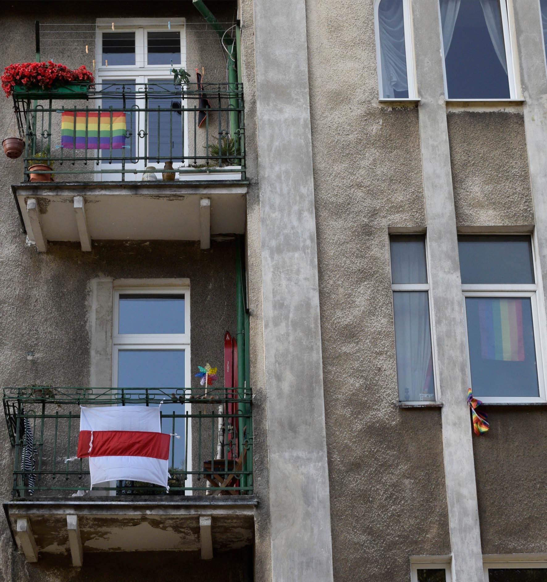flagi 2020, 2020