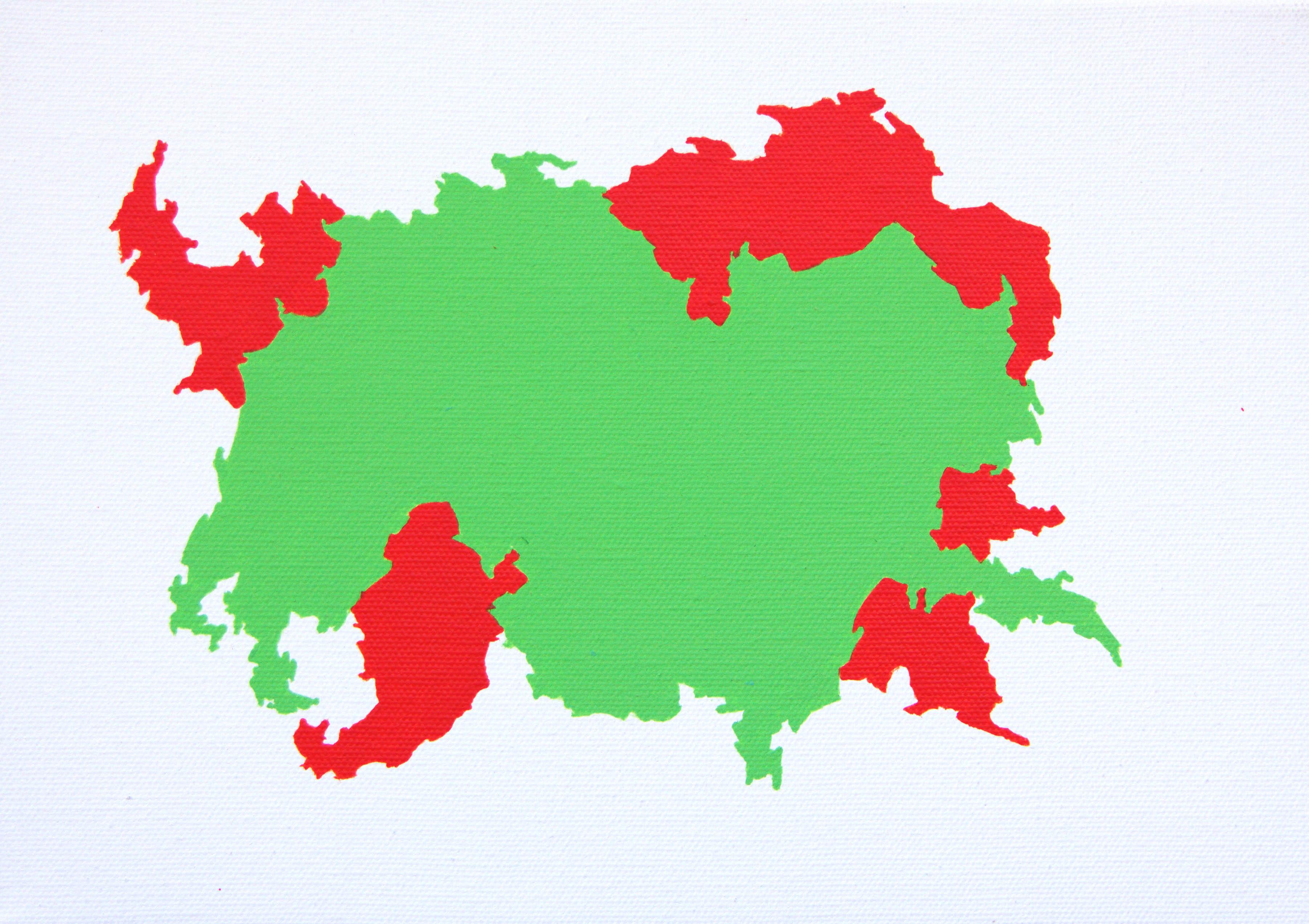 Dwa państwa, 2012
