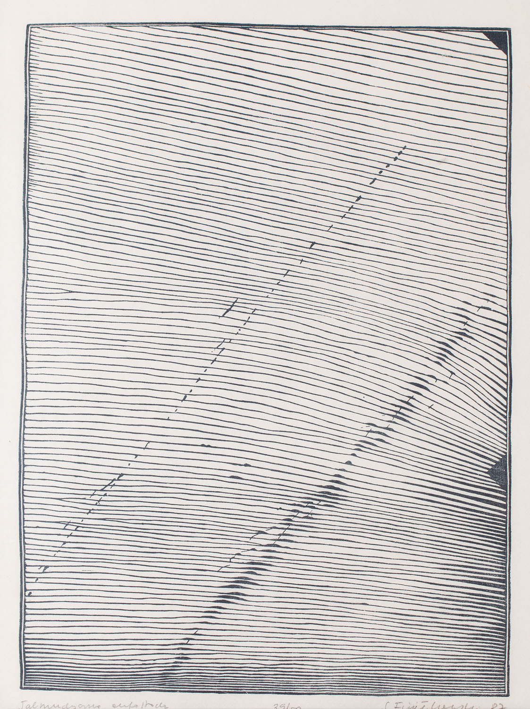 """""""Talmudyczna autostrada na śmierć Tadeusz Brzozowskiego"""", 1987"""