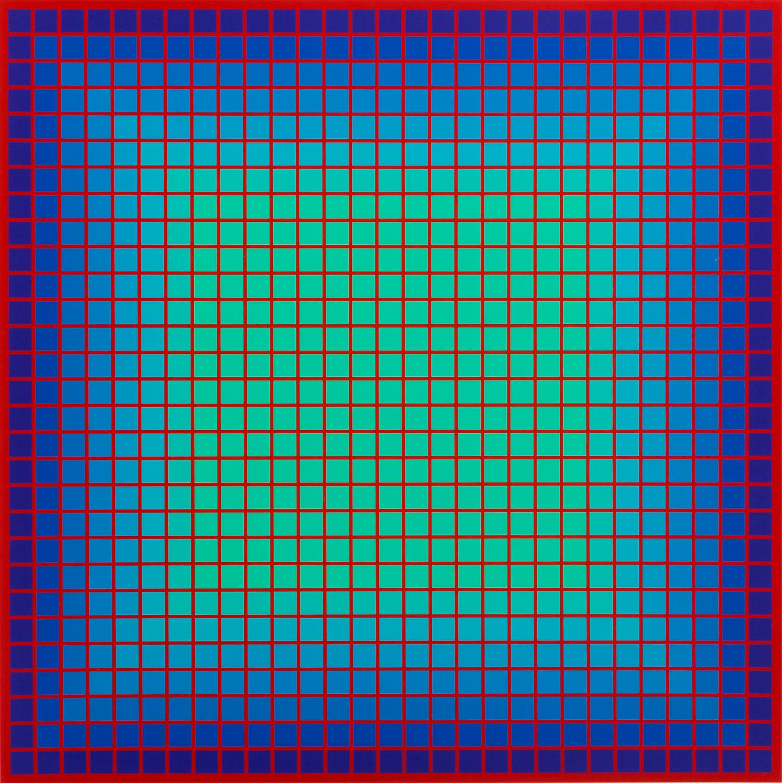Conferring Blue