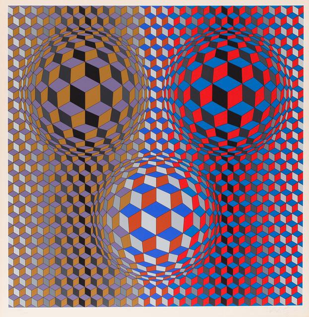 """""""Nebulus"""", 1979"""