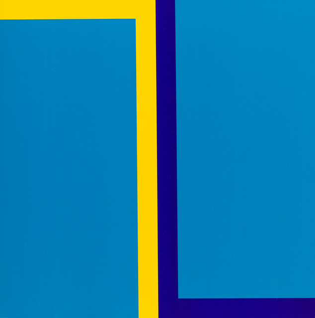 Bez tytułu, 1970