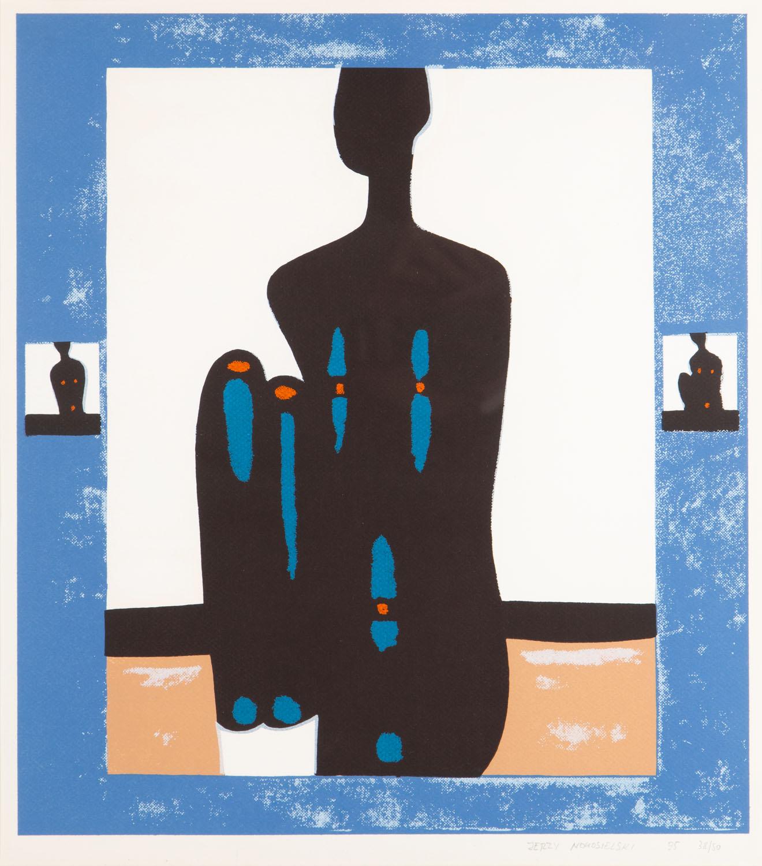 Bez tytułu, 1995