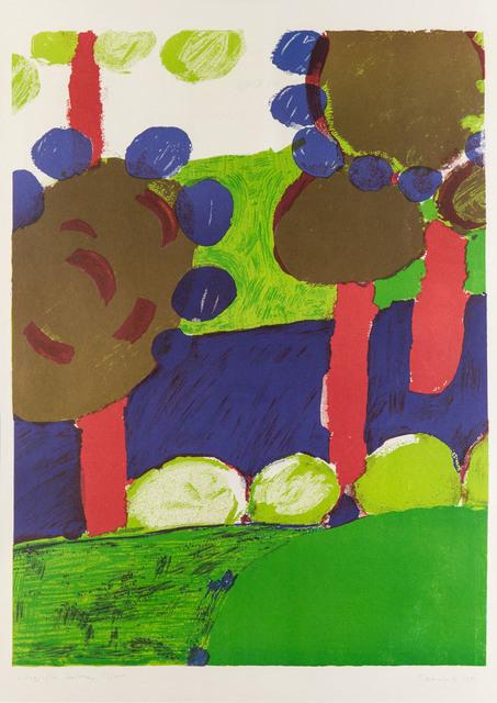 Kompozycja, 1991