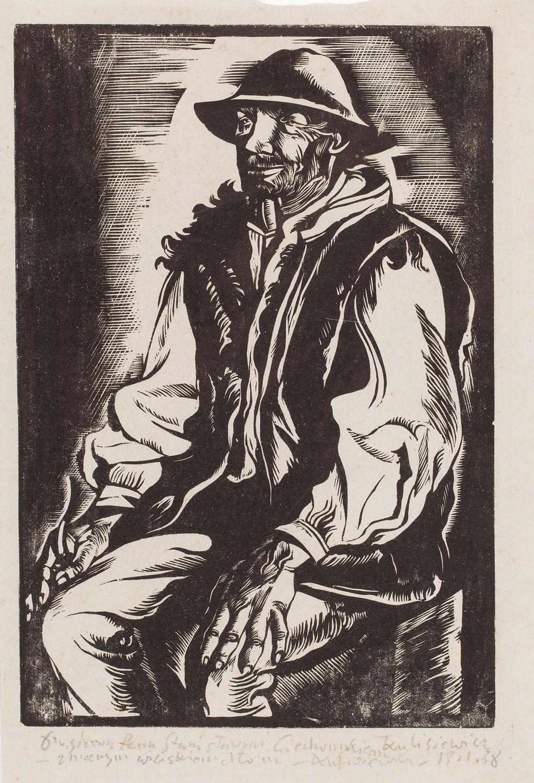Góral, 1938