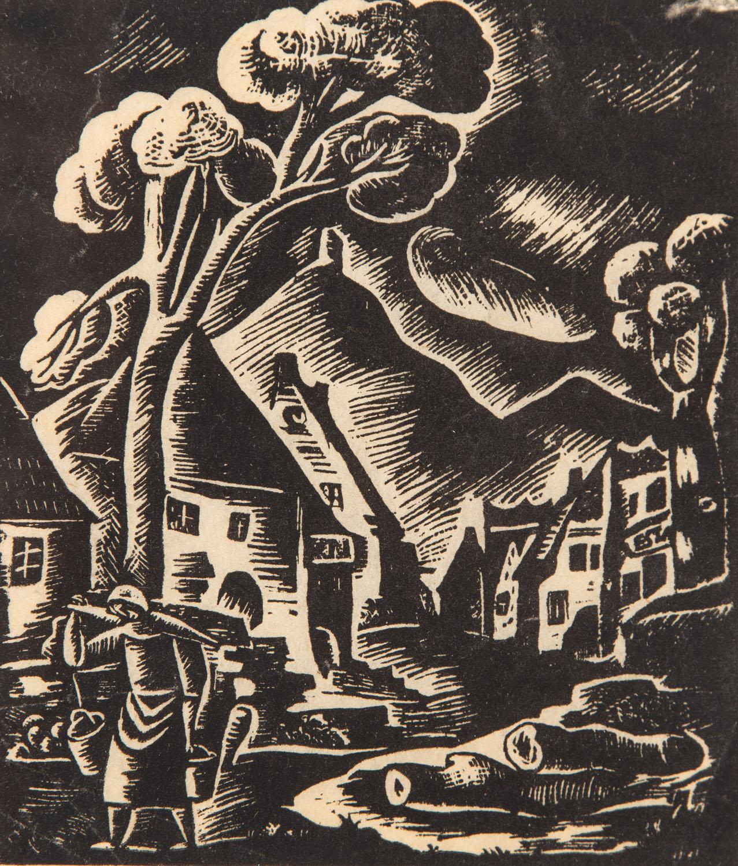 Krzemieniec (Nosiwoda), 1925