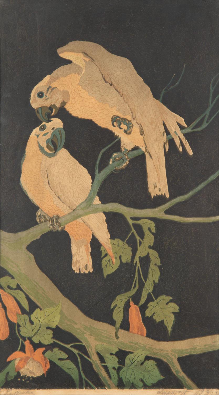 Papugi, 1936