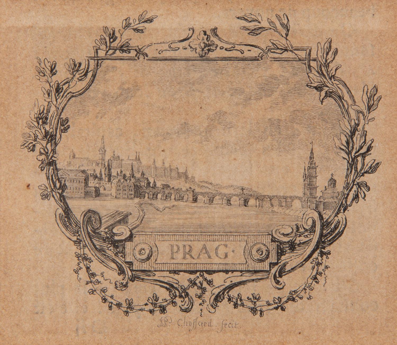 Widok Pragi