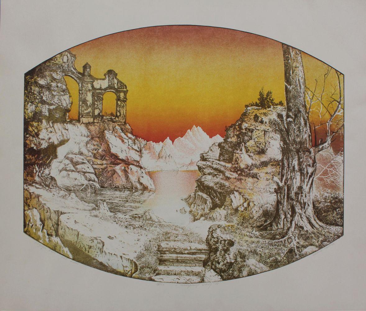 Mistyfikacja natury (1981)