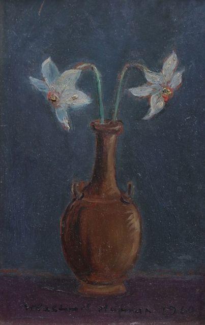 Narcyzy w wazonie (1960)
