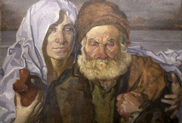 Przemijanie (1919)