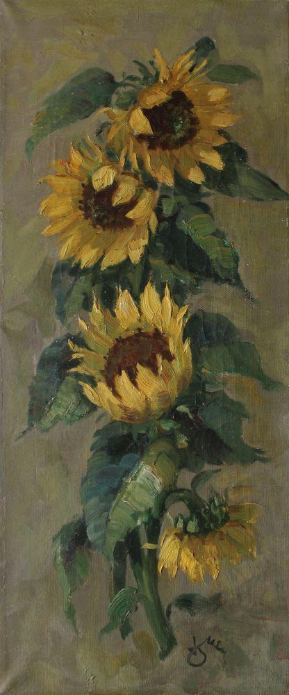 Słoneczniki (1974)
