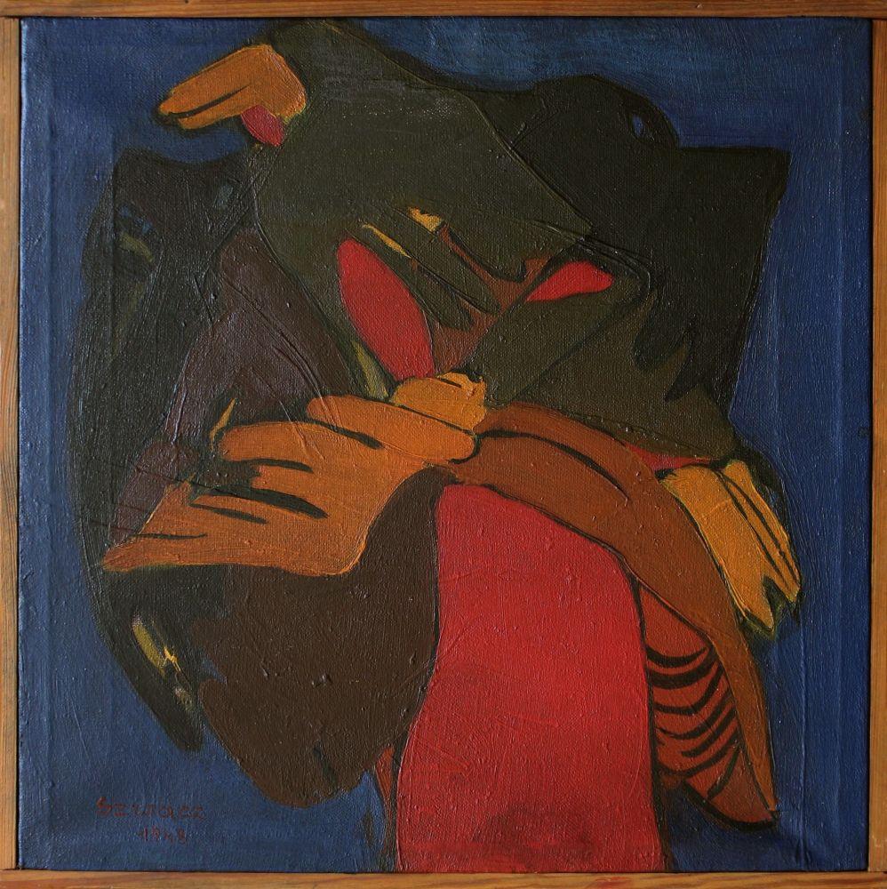 Kompozycja (1948)