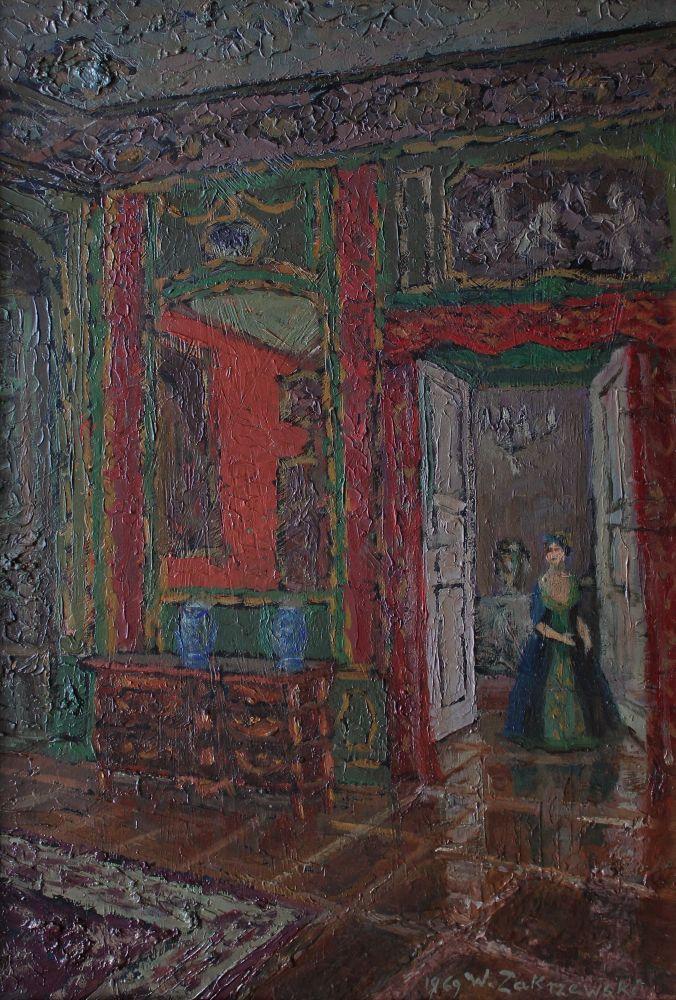 Nieborów (1969)