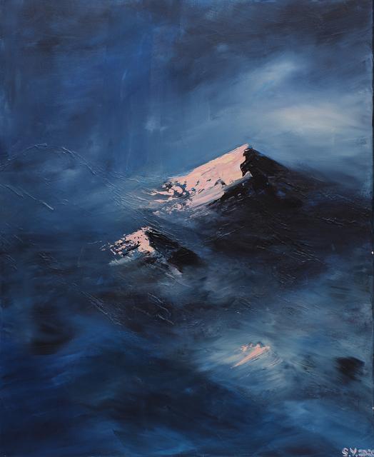 Mountains, 2020