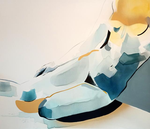 Granatowa melancholia, 2020