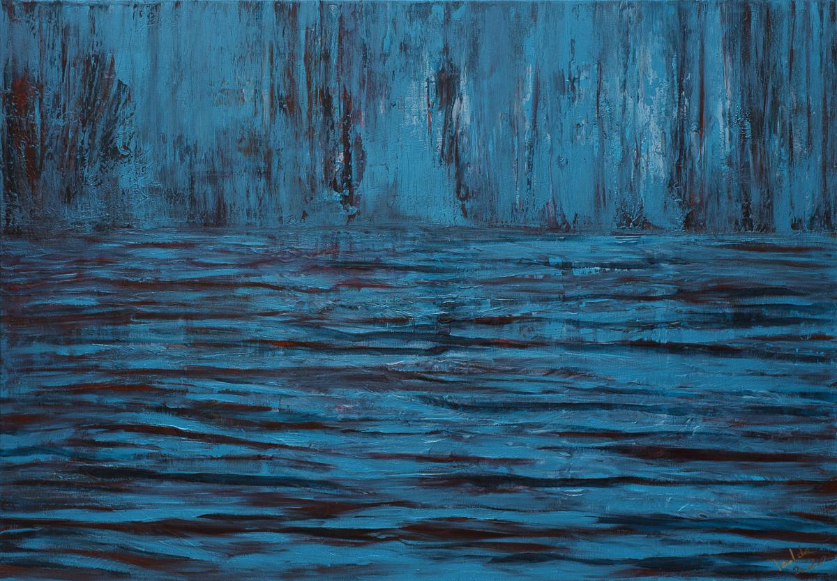 Jezioro spokoju, 2020