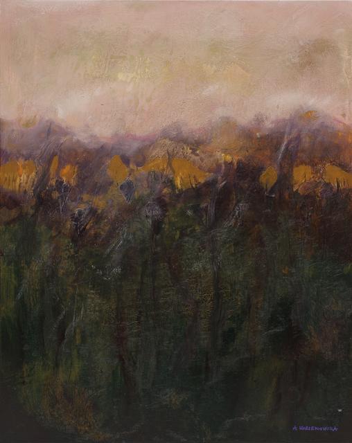 Łąka, 2020
