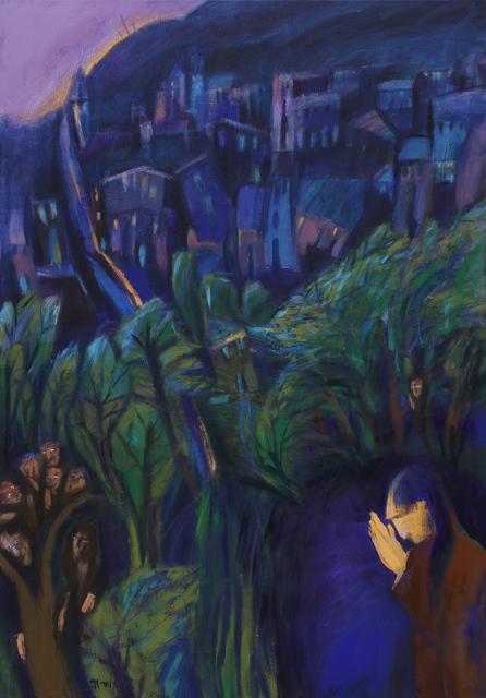 Getsemani, 2020