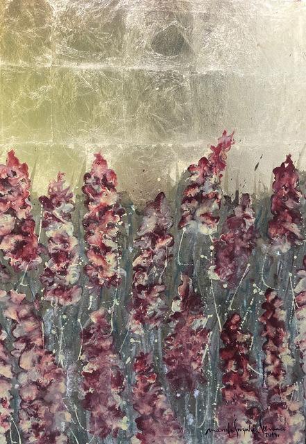 Gladiolus, 2019