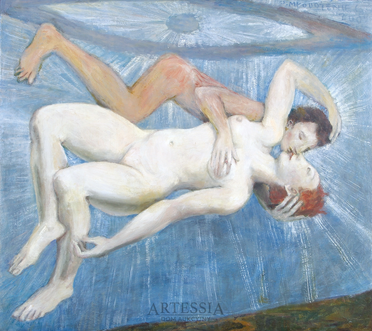Wenus i Amor, 2009