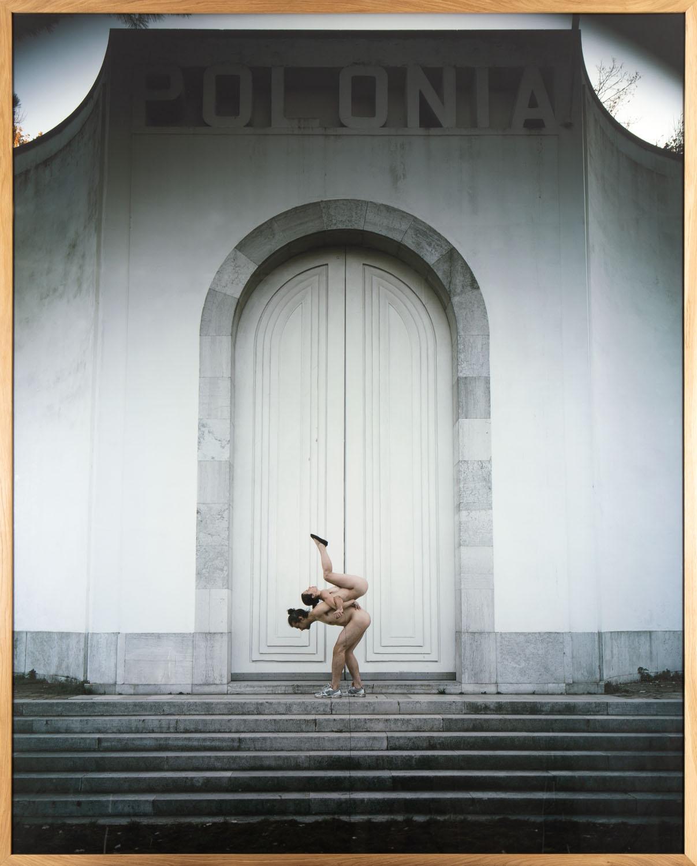 """""""Archiwum Prywatne (Pawilon polski na Biennale w Wenecji)"""", 2012"""
